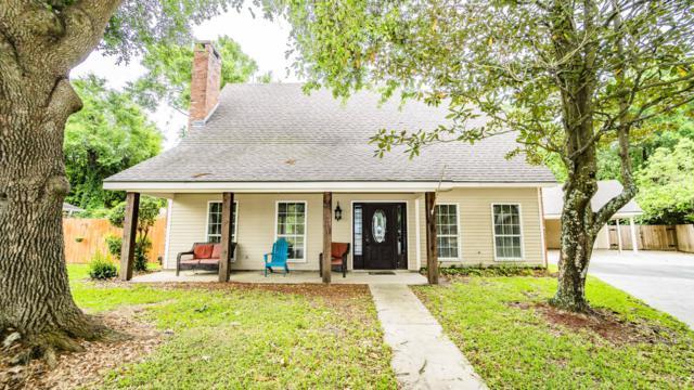 119 Meadowlark Loop, Lafayette, LA 70508 (MLS #19004069) :: Keaty Real Estate