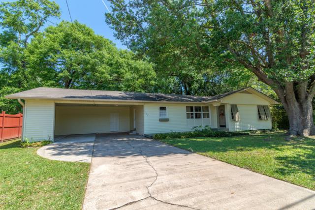 167 Grand Avenue, Lafayette, LA 70503 (MLS #19004076) :: Keaty Real Estate