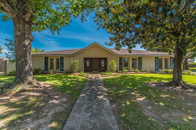 516 Robert Lee Circle, Lafayette, LA 70506 (MLS #19004084) :: Keaty Real Estate