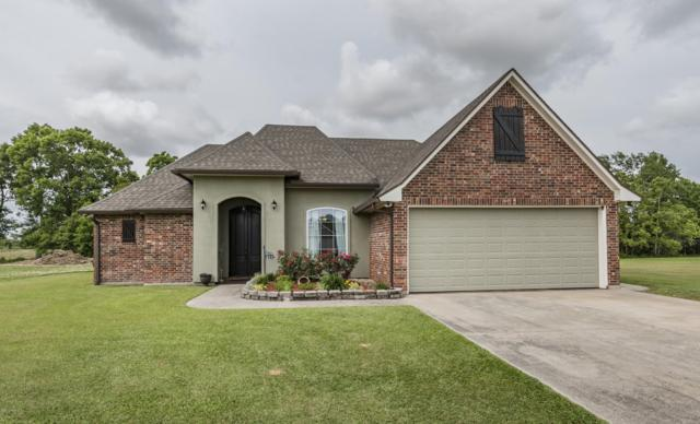 211 Talon Road, Youngsville, LA 70592 (MLS #19004097) :: Keaty Real Estate