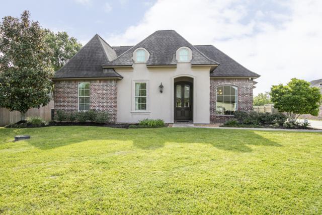 203 Marquette Drive, Lafayette, LA 70503 (MLS #19004098) :: Keaty Real Estate