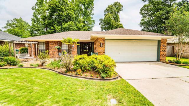 107 Papwood Circle, Lafayette, LA 70503 (MLS #19004099) :: Keaty Real Estate