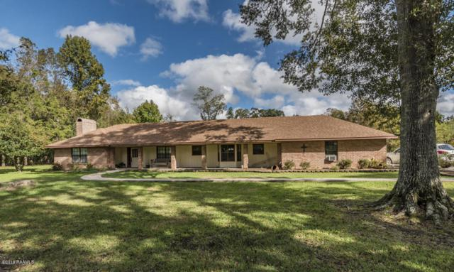 265 Choctaw Drive, Sunset, LA 70584 (MLS #19004131) :: Keaty Real Estate