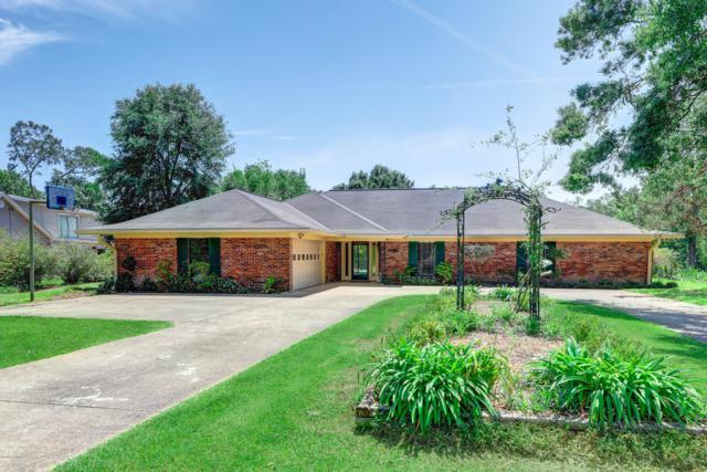 5310 Shoreline Drive, New Iberia, LA 70563 (MLS #19004194) :: Keaty Real Estate