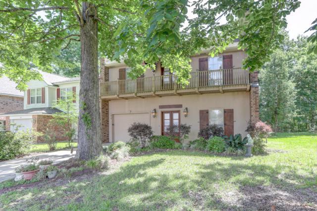 1619 Magnolia Avenue, Opelousas, LA 70570 (MLS #19004222) :: Keaty Real Estate