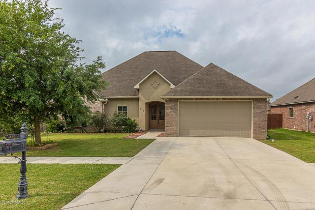 210 Arsenal Drive Drive, Carencro, LA 70520 (MLS #19004271) :: Keaty Real Estate