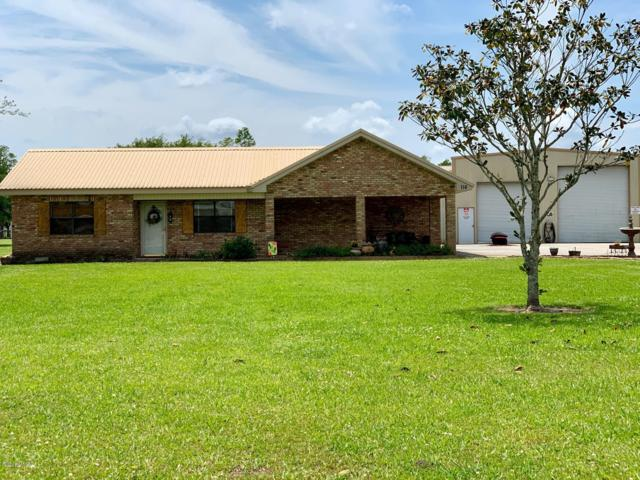 116 Cestia Drive Drive, New Iberia, LA 70563 (MLS #19004277) :: Keaty Real Estate