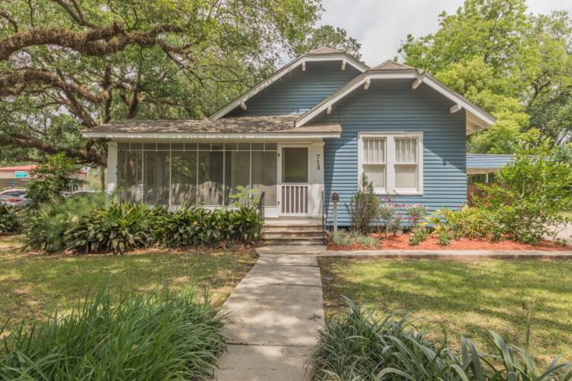 713 E 7th Street, Crowley, LA 70526 (MLS #19004584) :: Keaty Real Estate