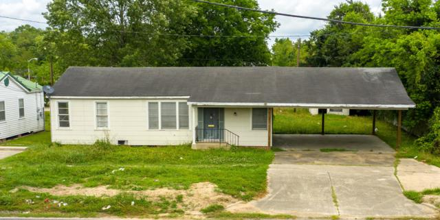 518 Creswelll Lane, Opelousas, LA 70570 (MLS #19004610) :: Keaty Real Estate