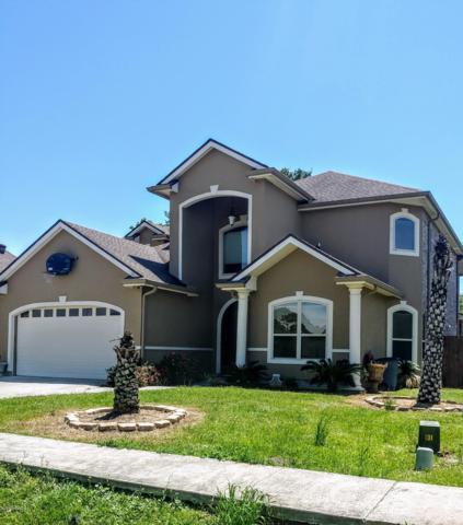 201 Wind Haven Lane, Lafayette, LA 70506 (MLS #19004659) :: Keaty Real Estate