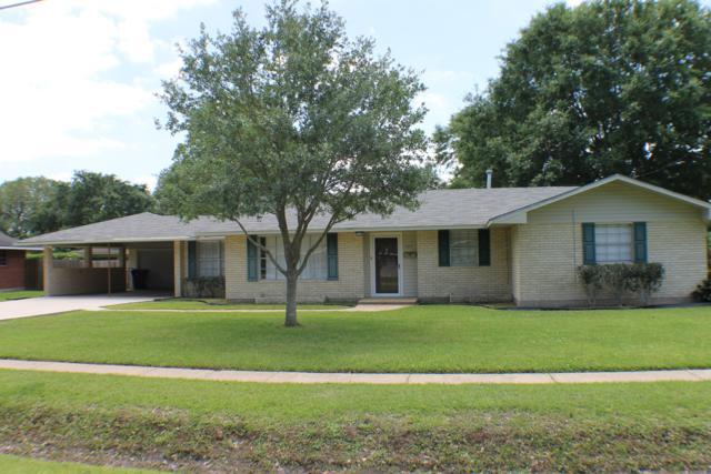 1321 Faris Avenue, Eunice, LA 70535 (MLS #19004663) :: Keaty Real Estate