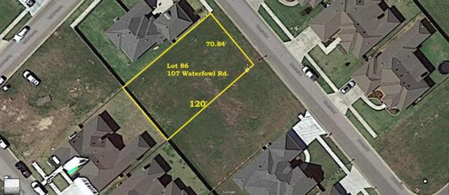 107 Waterfowl Road, Lafayette, LA 70508 (MLS #19004681) :: Keaty Real Estate