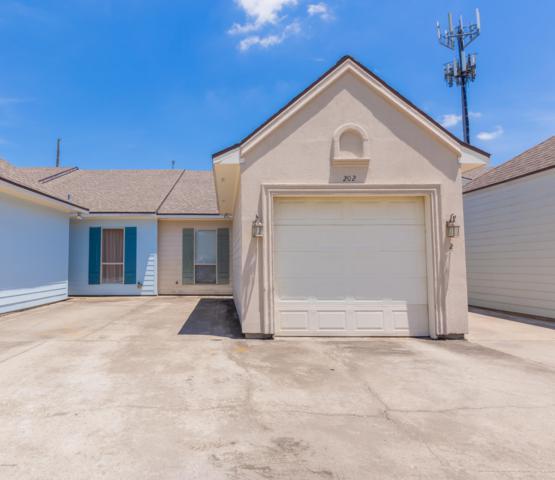202 W Brentwood Blvd Boulevard #2, Lafayette, LA 70506 (MLS #19004702) :: Keaty Real Estate