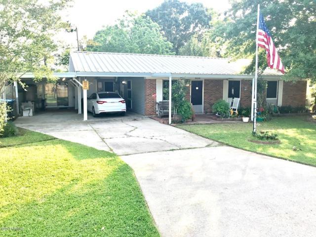 211 Eula Drive, Lafayette, LA 70506 (MLS #19004707) :: Keaty Real Estate