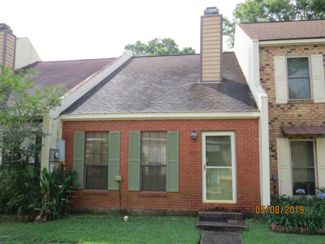 209 Long Plantation Boulevard B, Lafayette, LA 70508 (MLS #19004796) :: Keaty Real Estate