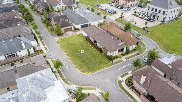 112 Beaulac Lane, Lafayette, LA 70508 (MLS #19004824) :: Keaty Real Estate