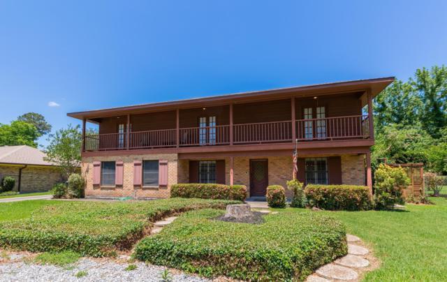 336 Silverbell Parkway, Lafayette, LA 70508 (MLS #19004947) :: Keaty Real Estate