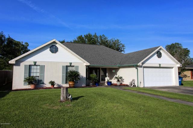 107 Yvette Marie Drive, Lafayette, LA 70508 (MLS #19004977) :: Keaty Real Estate