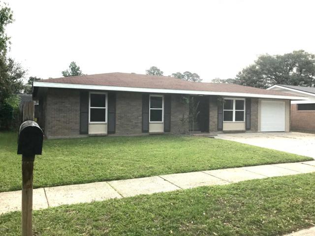 121 Maplewood Drive, Lafayette, LA 70503 (MLS #19004979) :: Keaty Real Estate