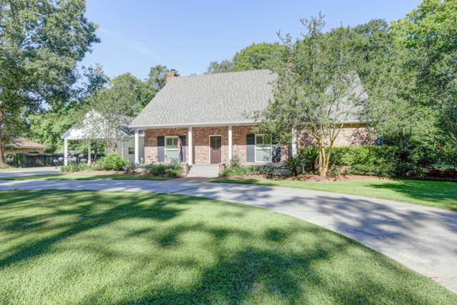 160 Acacia Drive, Lafayette, LA 70508 (MLS #19004989) :: Keaty Real Estate