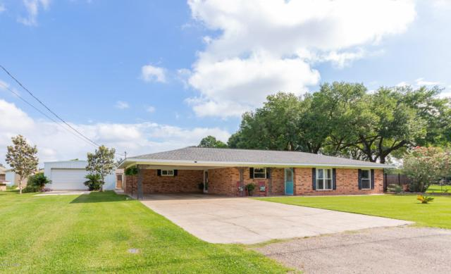 124 Francois Road, Carencro, LA 70507 (MLS #19004991) :: Robbie Breaux & Team
