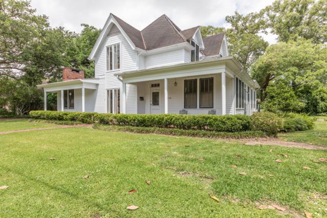 625 E 5th Street, Crowley, LA 70526 (MLS #19004998) :: Keaty Real Estate