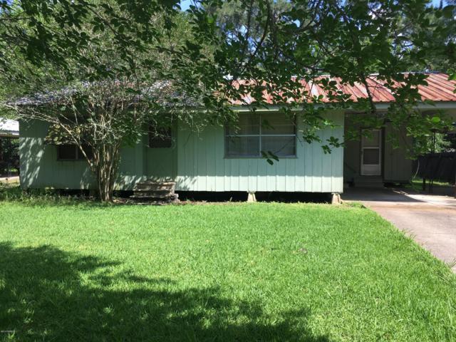 608 Druilhet Street, Jeanerette, LA 70544 (MLS #19005004) :: Keaty Real Estate