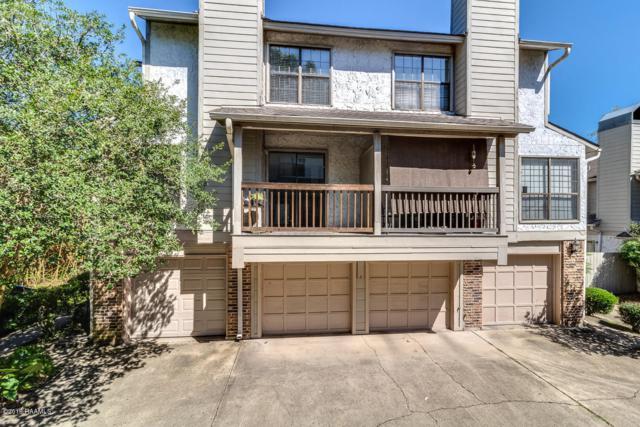 1304 E Bayou Parkway 4D, Lafayette, LA 70508 (MLS #19005037) :: Keaty Real Estate