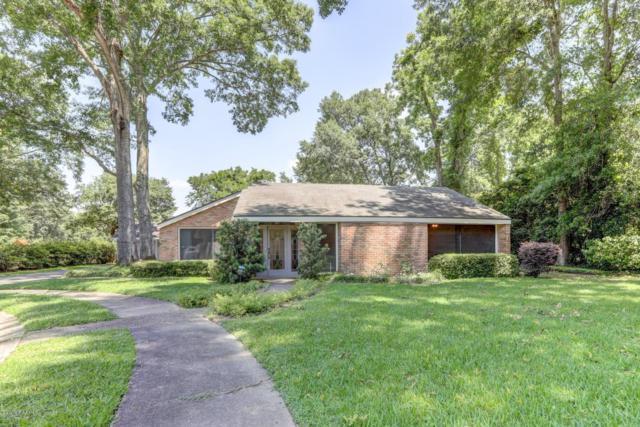 105 Buttercup Circle, Lafayette, LA 70507 (MLS #19005057) :: Keaty Real Estate