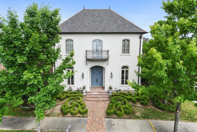 507 Princeton Woods Loop, Lafayette, LA 70508 (MLS #19005065) :: Keaty Real Estate