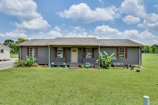 113 Schoeffler Road, Carencro, LA 70520 (MLS #19005090) :: Robbie Breaux & Team