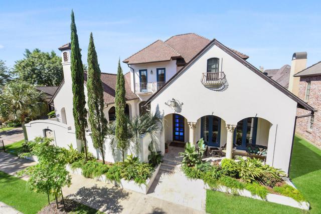 203 Worth Avenue, Lafayette, LA 70508 (MLS #19005096) :: Keaty Real Estate