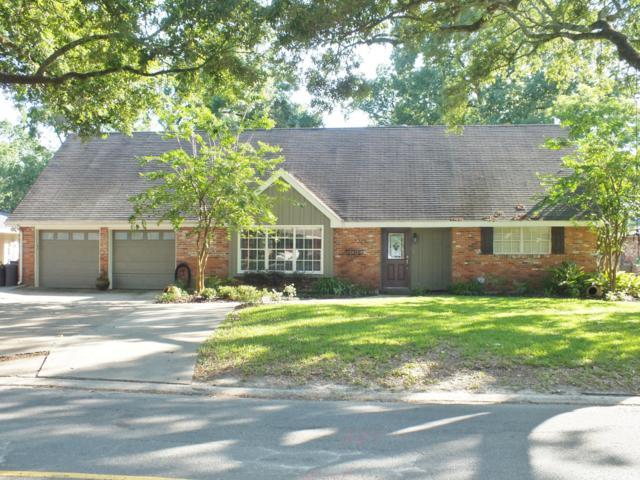 532 Camellia Drive, Lafayette, LA 70503 (MLS #19005099) :: Keaty Real Estate
