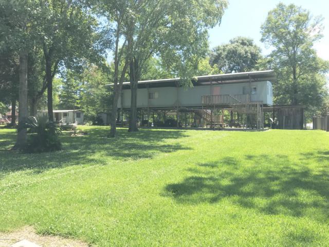 2913-Q Atchafalaya River Hwy, Breaux Bridge, LA 70517 (MLS #19005128) :: Keaty Real Estate