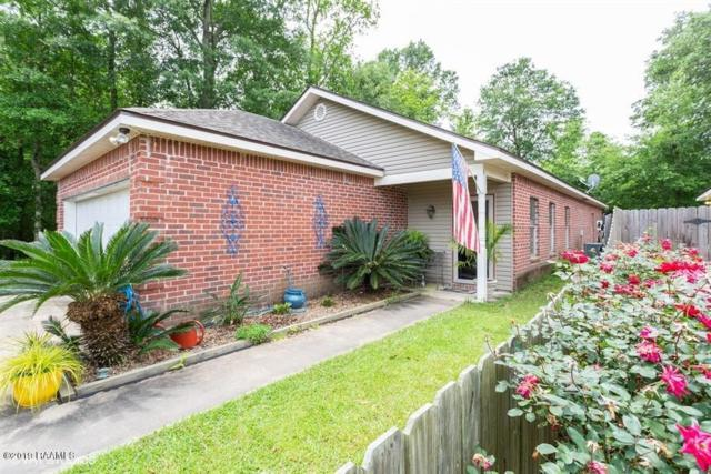 306 Bottle Brush Lane, Carencro, LA 70520 (MLS #19005151) :: Robbie Breaux & Team