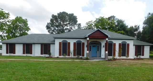 207 Gilbert Drive, Opelousas, LA 70570 (MLS #19005211) :: Keaty Real Estate