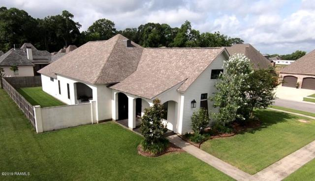 100 Perdu Hill Run, Youngsville, LA 70592 (MLS #19005233) :: Keaty Real Estate