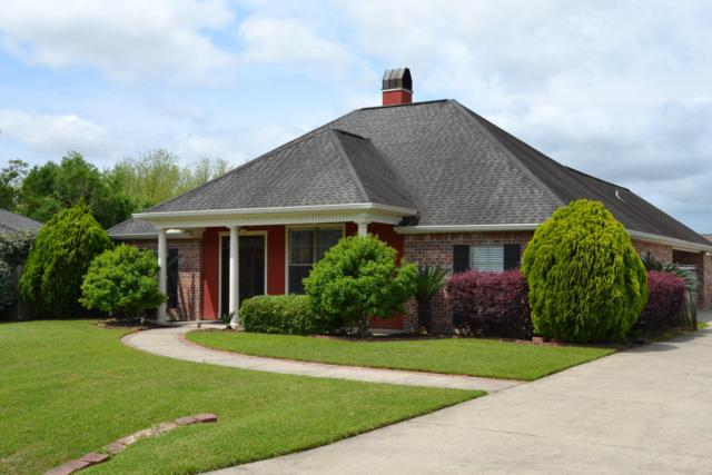 104 S Grindstone Drive, Broussard, LA 70518 (MLS #19005253) :: Keaty Real Estate