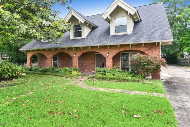 213 Miller Street, Lafayette, LA 70503 (MLS #19005267) :: Keaty Real Estate
