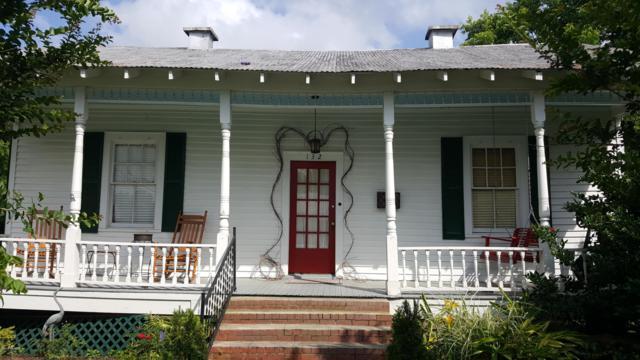 132 Pollard Avenue, New Iberia, LA 70563 (MLS #19005269) :: Keaty Real Estate