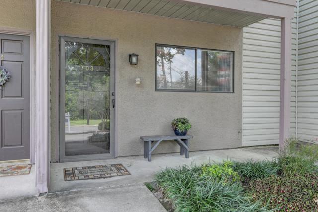 110 W Bayou Parkway #703, Lafayette, LA 70503 (MLS #19005277) :: Keaty Real Estate