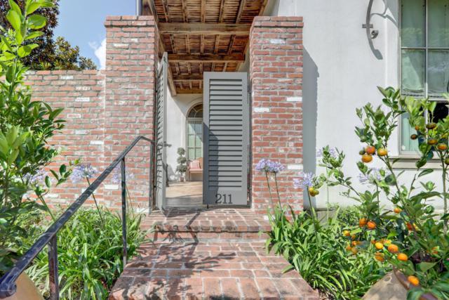 211 Brickell Way, Lafayette, LA 70508 (MLS #19005286) :: Keaty Real Estate