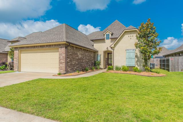 216 Country Park Drive, Youngsville, LA 70592 (MLS #19005306) :: Keaty Real Estate