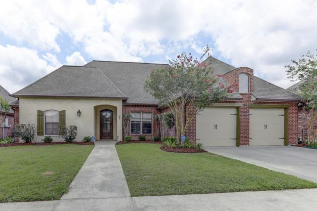 107 Kempton Drive, Lafayette, LA 70508 (MLS #19005329) :: Keaty Real Estate