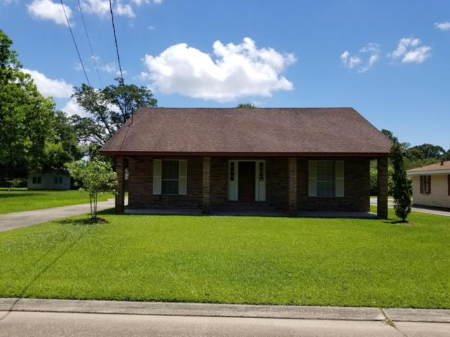158 Acadian Drive, Lafayette, LA 70503 (MLS #19005333) :: Keaty Real Estate