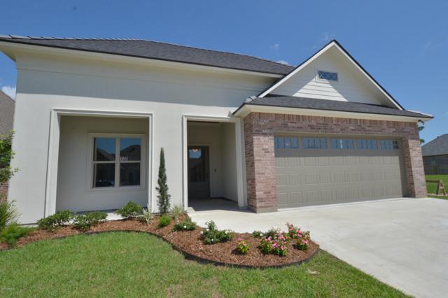 120 Thames, Lafayette, LA 70508 (MLS #19005335) :: Keaty Real Estate