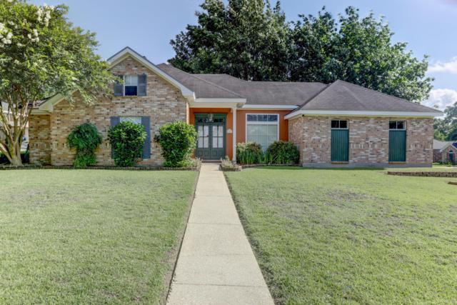 507 Burlington Circle, Broussard, LA 70518 (MLS #19005340) :: Keaty Real Estate