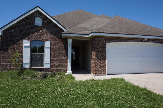 137 St Fabian Drive, Carencro, LA 70520 (MLS #19005345) :: Keaty Real Estate