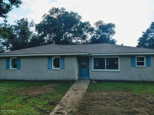 201 Bradley Street, Scott, LA 70583 (MLS #19005348) :: Keaty Real Estate
