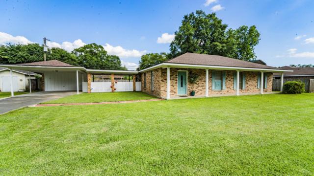 103 Barracuda Street, Lafayette, LA 70508 (MLS #19005351) :: Keaty Real Estate
